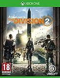 The Division 2   Xbox One - Code jeu à télécharger