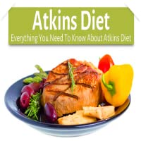 Atkins Diet Food Recipes