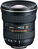 Tokina ATX 12-24mm/4 Pro DX II Objektiv inkl. Sonnenblende BH 777 für Nikon