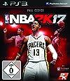 NBA 2K17 - [PlayStation 3]