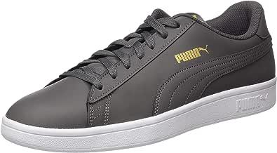 PUMA Unisex Adults Smash V2 L' Low-Top Sneakers