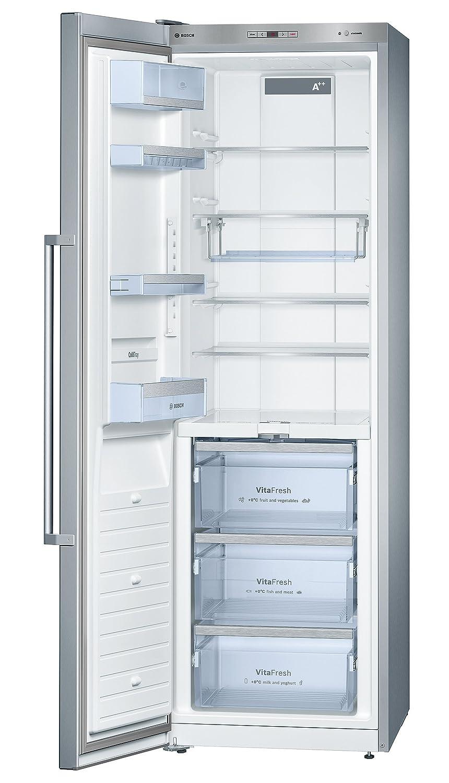 Fein kuhlschrank bosch zeitgenossisch die besten for Bosch kühlschrank