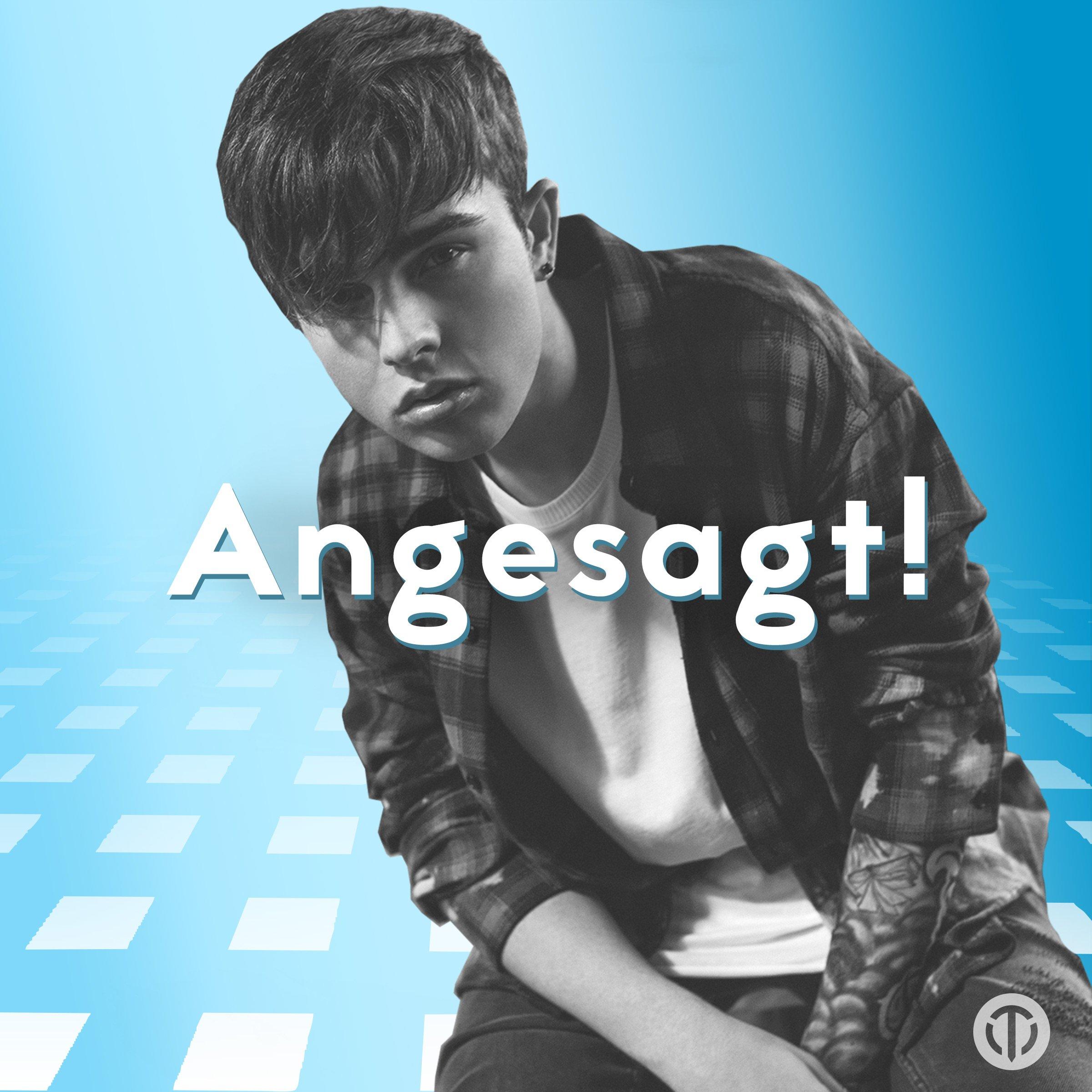 "Playlist ""Topsify Angesagt!"""