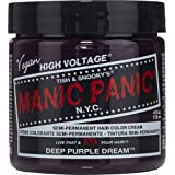 Manic Panic Deep Purple Dream - Purple Hair Dye
