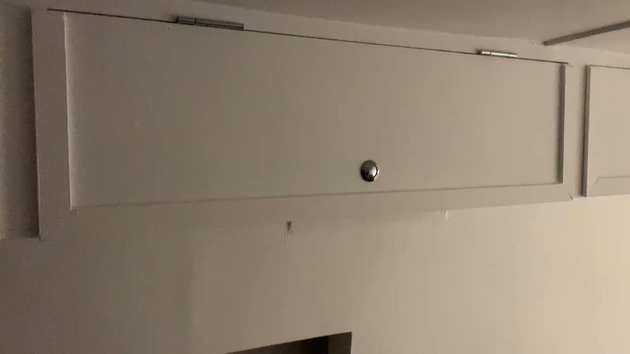 SurePromise - 2 Cierres de botón para Puertas de armarios, Muebles ...