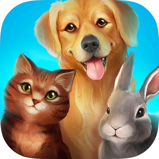 PetWorld: Mein Tierheim -