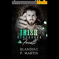 Irish Renegades - 2. Farrell