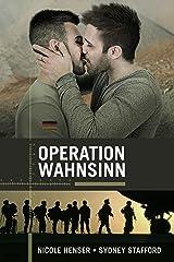 Operation Wahnsinn (Kommandosache Liebe 1) Kindle Ausgabe