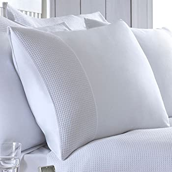 d3152d78af5 Debenhams J By Jasper Conran White 200 Thread Count  Dorset  Pillow Case  Pair