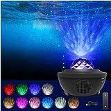 ANVAVA Proyector Estrellas Lámpara Proyector Infantil LED Luz ...