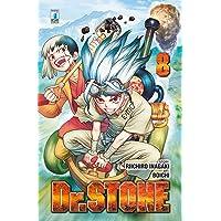 Dr. Stone: 8