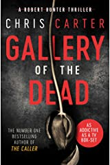 Gallery of the Dead (Robert Hunter 9) Kindle Edition