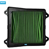 NIKAVI GGAF21 Motorcycle & Scooter Air Filter Compatible for Pulsar RS200