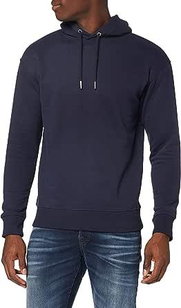 Tom Tailor Denim Men's Hoodie Track Jacket