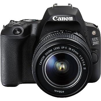 Canon EOS 600D SLR-Digitalkamera 3 Zoll Kit inkl. EF-S