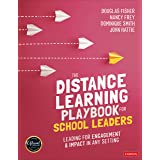 The Distance Learning Playbook, Grades K-12: Teaching for ...