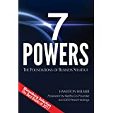 7 Powers: The Foundations of Business Strategy (English Edition)
