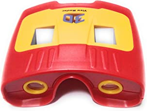 DFS Premium 3D VIEWMASTER Telescope Kaleidoscope Toy - Your Kids First Step to The 3D World