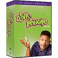 Willy, Principe Di Bel Air - La Serie Completa (Stagioni 1-6) - Esclusiva Amazon (23 DVD)