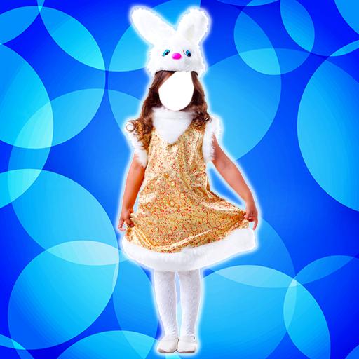 Kinder Kostüme Photo Maker