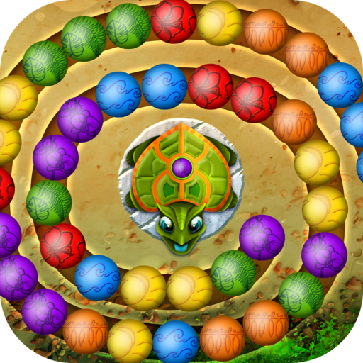 Marble Woka Woka 2018 (Android-apps-spiele)