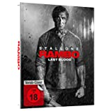 Rambo: Last Blood (Mediabook) [Blu-ray]