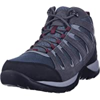 Columbia Chaussures de Randonnée Imperméables Redmond V2 Mid Homme, Mi-Hautes, 33 EU