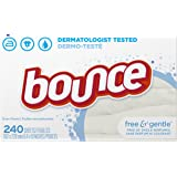 Bounce Free Sheets 240 Count
