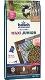 bosch HPC Maxi Junior | Hundetrockenfutter zur Aufzucht großer Rassen (ab 25 kg Endgewicht)