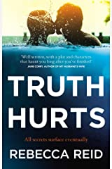 Truth Hurts: A captivating, breathless read Kindle Edition