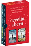 Cecelia Ahern (2 Books) - Flawed and Perfect