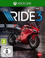 RIDE 3 - [Xbox One]