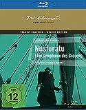 Nosferatu - Eine Symphonie des Grauens - inkl. 20-seitigem Booklet [Blu-ray] [Deluxe Edition]