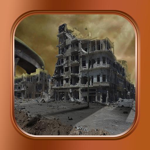 Armageddon: City Runaway