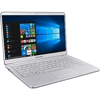 """Samsung NP900X 3N-k04us 13.3"""" Laptop i7–7500u, 16Go ddr4-sdram, 256GB SSD, FHD Screen"""