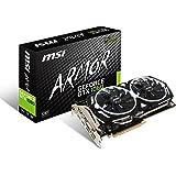 Carte Graphique MSI GeForce GTX 1060 ARMOR 6G OCV1