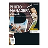 MAGIX Photo Manager Deluxe – Version 17 – Die Foto- und Bildverwaltungs-Software [Download]