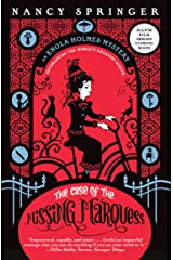 The Case of the Missing Marquess: An Enola Holmes Mystery (English Edition) Formato Kindle