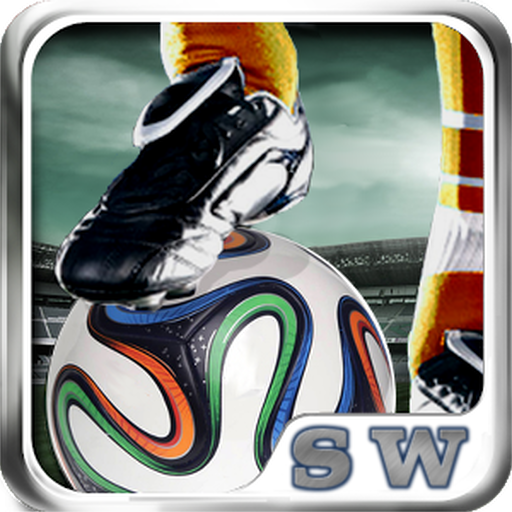 Fußball-Welt 2014 - Kostenlose Sport-spiele