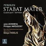 Pergolèse : Stabat Mater - Laudate Pueri - Confitebor