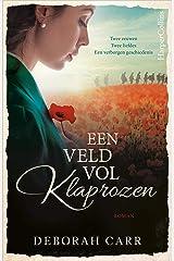 Een veld vol klaprozen (Dutch Edition) Kindle Edition