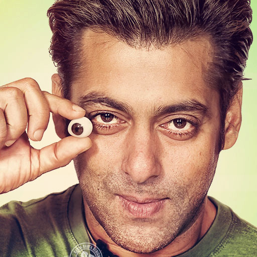 Salman Khan Jigsaw Puzzle Amazon Co Uk Appstore For Android