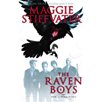 The Raven Boys (The Raven Cycle, Book 1) (English Edition)