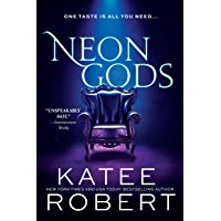 Neon Gods: A Scorchingly Hot Modern Retelling of Hades and Persephone (Dark Olympus Book 1) (English Edition)