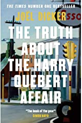 The Truth About the Harry Quebert Affair: The million-copy bestselling sensation (English Edition) Format Kindle