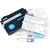 Maths Made Easy A Level Maths Revision Cards 2019