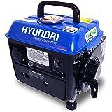 Hyundai HG800-3 Groupe électrogène 650/720 W