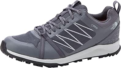 THE NORTH FACE Men's M Lw Fp Ii Gtx Low Rise Hiking Boots