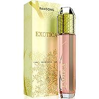 Ramsons Exotica Eau De Parfum, 100 ml