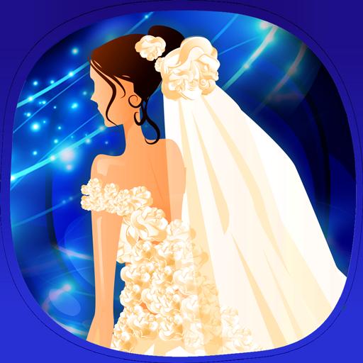 Bridal Shower einladen Karten (Shower Bridal Aufkleber)